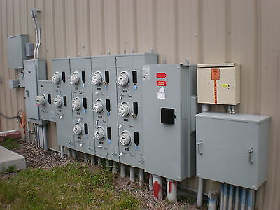 Tessi Electric