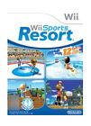 Nintendo Wii Wii Sports Resort Video Games