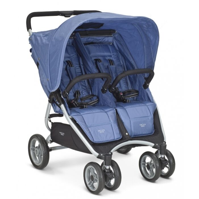 Twin Stroller Buying Guide