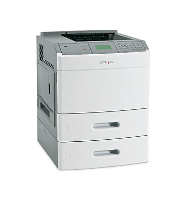 Hp Laserjet Enterprise Cp4525n Vs Lexmark T654dtn Ebay