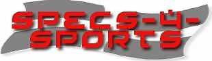Specs4Sports|Specialist Sports Shop