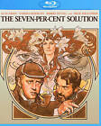 The Seven-Per-Cent Solution (Blu-ray/DVD, 2013, 2-Disc Set, DVD/Blu-ray)