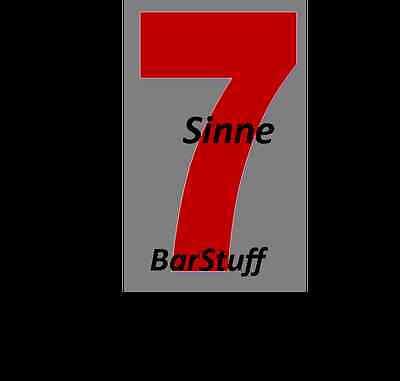 7SinneBarStuff