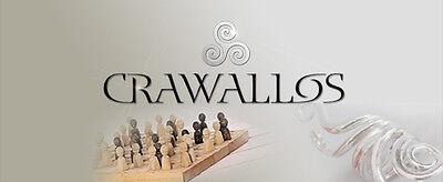 Crawallos-Silberschmiede