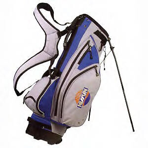 Double vs. Single Strap for Your Golf Bag