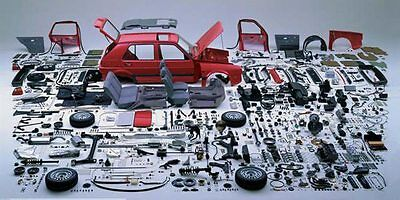 e-breaker Online used car parts