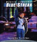 Blue Streak (Blu-ray Disc, 2008)