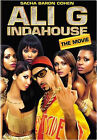 Ali G Indahouse: The Movie (DVD, 2004, Pan & Scan)
