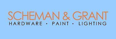 Scheman and Grant