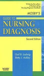 ackley nursing diagnosis handbook pdf