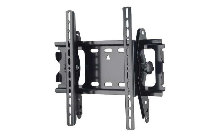 How to Refit a TV Wall Mount