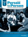 Person to Person, Level 1, Jack Richards and David Bycina, 0194302199