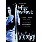 The Five Heartbeats (DVD, 2006, 15th Anniversary Edition; Full Frame) (DVD, 2006)
