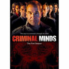 Drama Criminal Minds (2005 TV series) DVDs