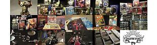 Collectors Asylum Comics Toys&Games