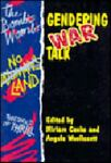 Gendering War Talk, Miriam Cooke, 0691069808