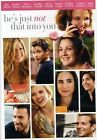 He's Just Not That Into You (DVD, 2009)