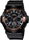 Casio G-Shock Polished Watches