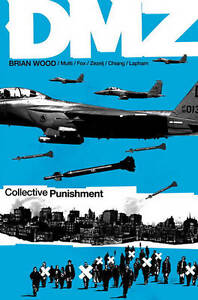Dmz-TP-Vol-10-Collective-Punishment-by-Brian-Wood-Paperback-2011