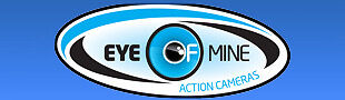 Eye Of Mine Action Cameras