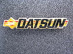 datsunation