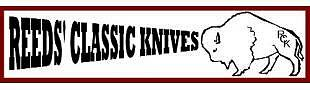 Reeds Classic Knives