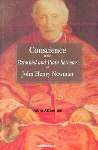Fabio Attard-Conscience And The `Parochial And P  BOOK NEW