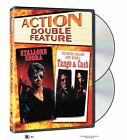 Cobra/Tango & Cash (DVD, 2005, 2-Disc Set)