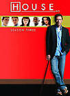 House: Season Five (DVD, 2010, Canadian; French)