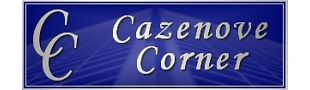 Cazenove Corner Shop