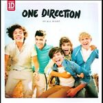 Up All Night by One Direction (UK) (CD, Mar-201...