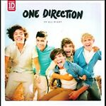 Up All Night by One Direction (UK Boy Band) (CD...