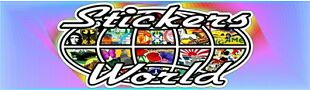 StickersWorld USA