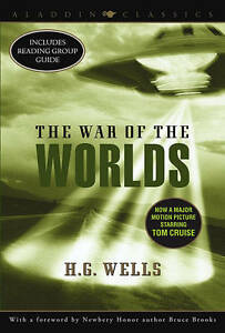 The-War-of-the-Worlds-by-H-G-Wells-Paperback-2007