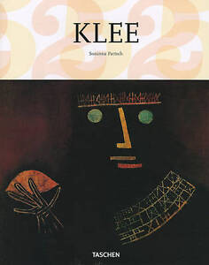 (Klee) By Partsch, Susanna (Author) Hardcover on 01-Apr-2011, Susanna Partsch, N