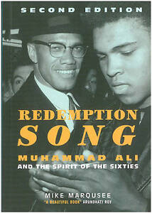 Redemption Song: Muhammad Ali and the Spirit of the Sixties-ExLibrary