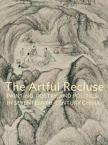 The Artful Recluse, Peter C. Sturman