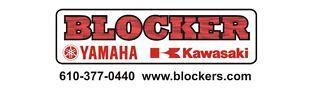 Blocker Yamaha-Kawasaki