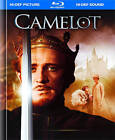 Camelot (Blu-ray Disc, 2012, 45th Anniversary; DigiBook) (Blu-ray Disc, 2012)