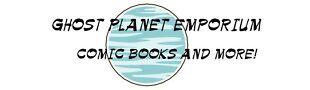 Ghost Planet Emporium