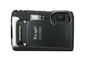 NEW-Olympus-Tough-TG-820-waterproof-digital-camera-Black