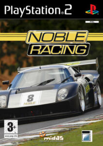 PS2 Noble Racing