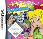 Bibi Blocksberg: Neustadt im Hex-Chaos (Nintendo DS, 2008)