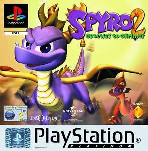 Spyro-The-Dragon-2-Gateway-To-Glimmer-Sony-PlayStation-1-2001