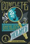 The Complete Sherlock Holmes 0 by Arthur Conan ...