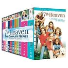 7th Heaven: The Complete Series (DVD, 2010, 61-Disc Set)