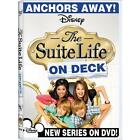 Suite Life On Deck - Anchors Away! (DVD, 2009) (DVD, 2009)