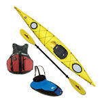 Kayak Gear Buying Guide