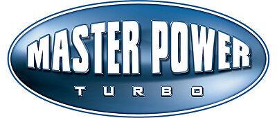 MasterPower Turbos Australia