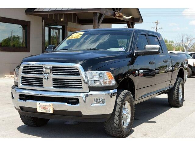 2015 Dodge Ram 2500 Lone Star Edition | Autos Post